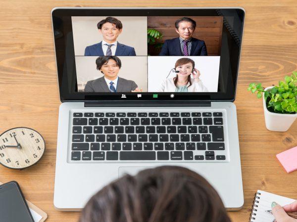 オンライン営業について1
