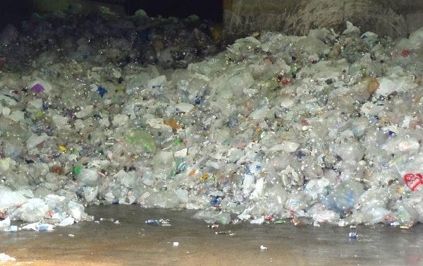 コロナ後のプラスチックごみ問題について