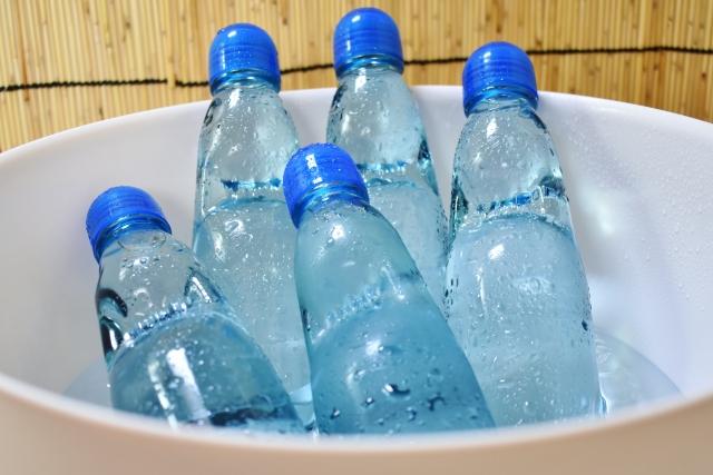プラスチックと絶縁性3